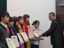 Tuyên dương 150 sinh viên xuất sắc Đại học Huế 2013