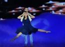 Liveshow 1 bước nhảy hoàn vũ 2014: Ốc Thanh Vân dành điểm cao nhất