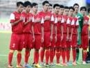 Trực tiếp trận U19 Việt Nam - U19 AS Roma lúc 18h ngày 6/1/2014