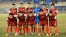 Kết quả trận U19 Việt Nam - U19 As Roma