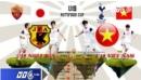 Kết quả trận U19 Việt Nam - U19 Nhật Bản ngày 8/1/2013