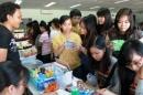 Sinh viên cần cảnh giác với cạm bẫy việc làm thêm tết