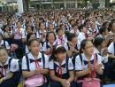 Kế hoạch tuyển sinh lớp 6 TPHCM năm 2014