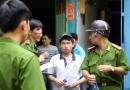 4 sinh viên thiệt mạng vì nổ trong phòng trọ