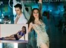 Diễm My 9X tích cực tập luyện cho liveshow 3 bước nhảy hoàn vũ 2014