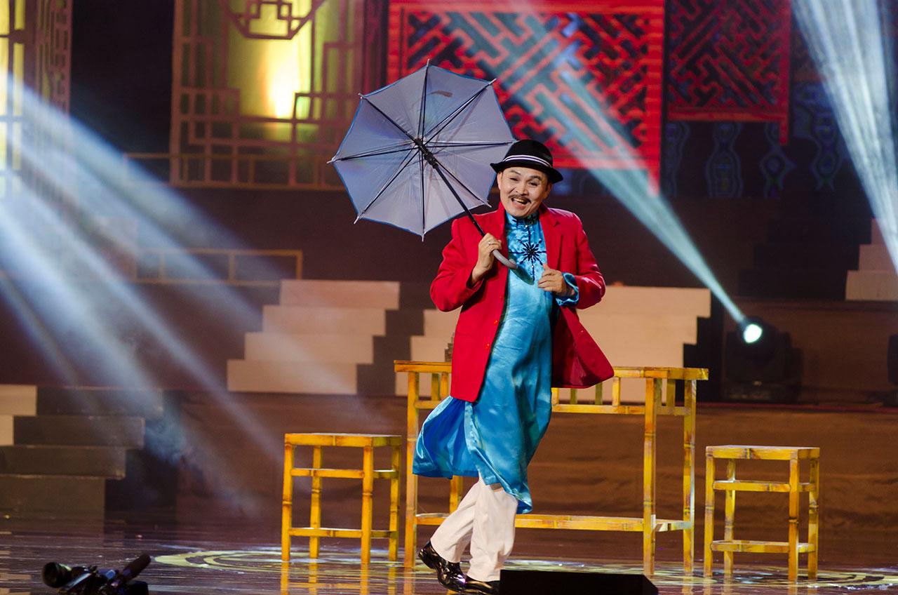 Xuân Hinh: