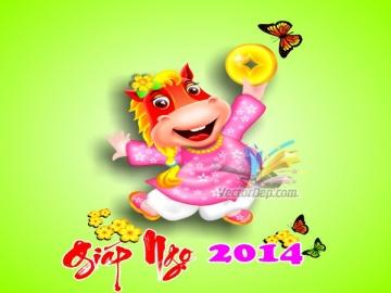 Lời chúc tết, Lời chúc năm mới 2014 hay và mới nhất