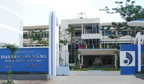 Đề án tuyển sinh của Đại học Đà Nẵng