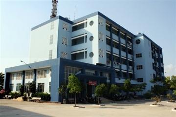 Đại học Lạc Hồng thi chung xét tuyển riêng năm 2014