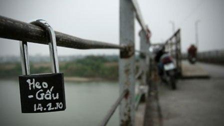 Địa điểm hẹn hò ngọt ngào cho ngày Valentine - Ảnh 1