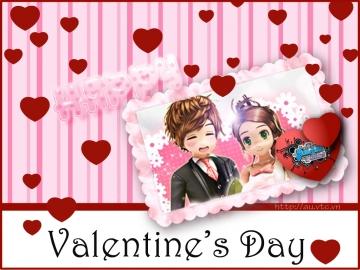 Lời chúc Valentine cho bạn gái ngọt ngào nhất