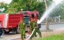 Chỉ tiêu tuyển sinh Đại học phòng cháy chữa cháy năm 2014