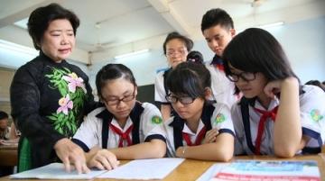 Quy định tuyển sinh vào lớp 6 năm 2014 của Bộ Giáo dục