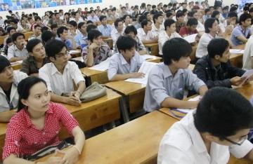 Đại học Kinh tế - ĐH Quốc gia Hà Nội tuyển sinh thạc sĩ đợt 1 năm 2014