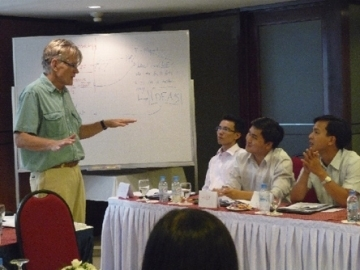 Đại học Ngoại ngữ - ĐH Quốc gia Hà Nội tuyển sinh thạc sĩ năm 2014