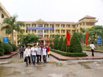 Đại học Hoa Lư tuyển sinh liên thông đợt 1 năm 2014