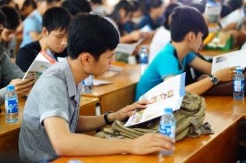 Đại học Kinh tế tài chính TPHCM tuyển sinh liên thông 2014 đợt 1