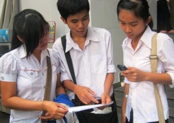 Chỉ tiêu tuyển sinh học viện ngoại giao năm 2014