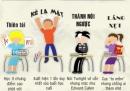 16 kiểu sinh viên thường gặp ở trường đại học
