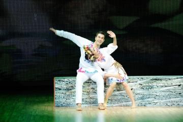 Lịch phát sóng đêm chung kết bước nhảy hoàn vũ 2014 (22/3/2014)