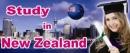 Cơ hội nhận học bổng New Zealand 2014 trị giá 240 triệu đồng