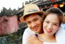 Sao Việt và những hình ảnh hạnh phúc bên gia đình