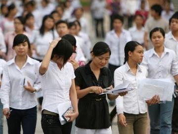 Thông tin tuyển sinh năm 2014 của trường Trung cấp luật Vị Thanh