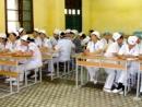 Cao đẳng Y tế Hà Đông tuyển 950 chỉ tiêu năm 2014