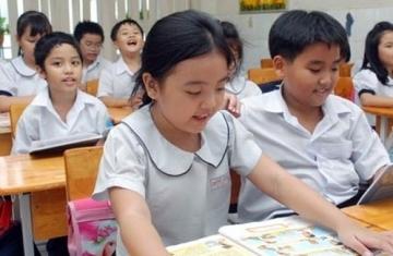 Đề thi học kì 2 lớp 5 môn Tiếng Việt tiểu học Trần Nhân Tông năm 2014