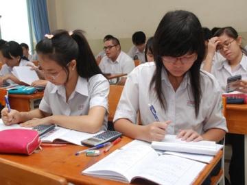 Đề thi học kì 2 lớp 12 môn Hóa năm 2014 - THPT Phan Đăng Lưu