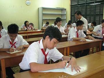 Đề thi học kì 2 lớp 9 môn Sinh năm 2014 - THCS Quán Toan
