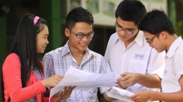 Quy định tuyển thẳng trường Đại học Ngoại thương năm 2014