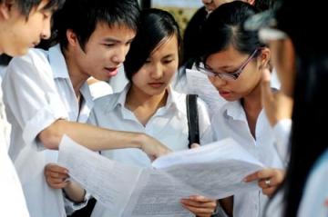Đề thi thử đại học môn Toán khối A,A1,B - Toán học tuổi trẻ năm 2014