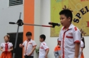 Trường THCS & THPT Quốc tế Thăng Long tuyển sinh vào lớp 6 năm 2014