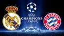 Lịch phát sóng bán kết Cup C1: Real Madrid - Bayern Munich