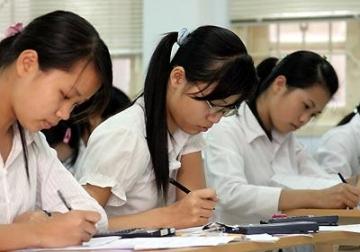 Đề thi học kì 2 lớp 12 môn Văn năm 2014 - THPT Trần Nhân Tông