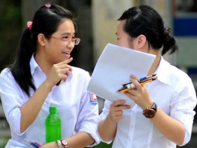 Bắc Giang công bố quy định tuyển thẳng vào lớp 10 năm 2014