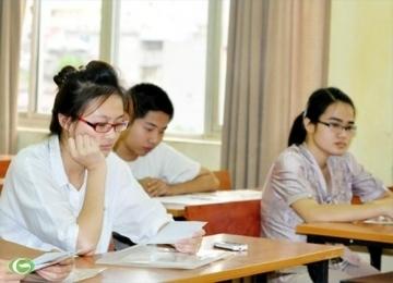 Thái Bình chọn môn Sinh là môn thi thứ 3 vào lớp 10