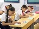 Cấu trúc đề thi vào lớp 6 năm 2014 tỉnh Tiền Giang
