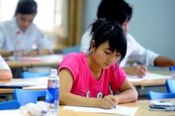 Đề thi thử đh môn Văn có đáp án năm 2014 – Vụ GD tuyển sinh
