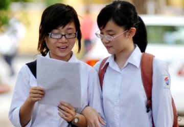 Môn thi nhân hệ số 2 trường Đại học Sư phạm Hà Nội