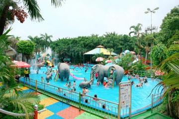 Những địa điểm vui chơi ngày 1/6 dành cho bé tại TPHCM
