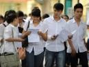 Lịch thi vào lớp 10 THPT chuyên Quảng Bình năm 2014
