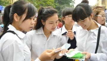 Đáp án đề thi tốt nghiệp THPT môn Anh chính thức của Bộ GD&ĐT năm 2014