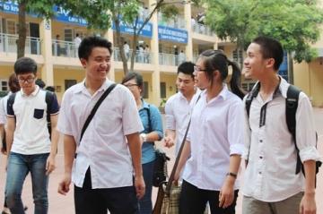 Đáp án đề thi tốt nghiệp THPT môn tiếng Anh năm 2014