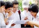 Đáp án đề thi tốt nghiệp môn Sinh năm 2014 của Bộ GD&ĐT