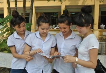 Kon Tum đã chấm xong các môn thi tự chọn tốt nghiệp THPT