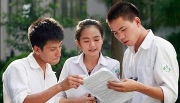 Sáng 14/6 TPHCM công bố điểm thi tốt nghiệp THPT năm 2014