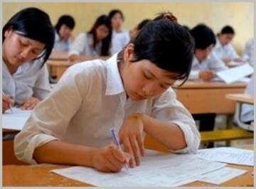 Đề thi thử đại học môn Văn năm 2014 tỉnh Phú Thọ