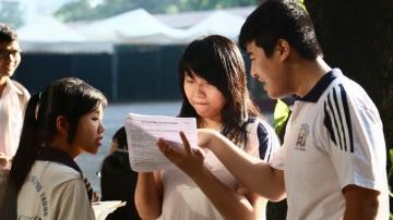Đáp án đề thi vào lớp 10 môn Văn tỉnh Hưng Yên